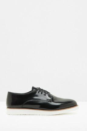 Koton Kadın Siyah Ayakkabı 7KAL21102AA