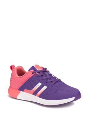 Kinetix A1315706 Mor Turuncu Kadın Koşu Ayakkabısı 100223510