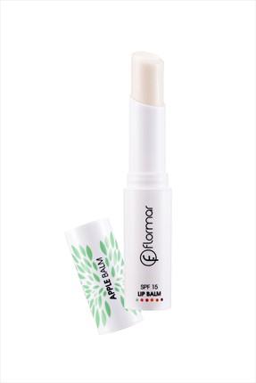 Flormar Nemlendirici Lip Balm Apple 3 g 8690604253685