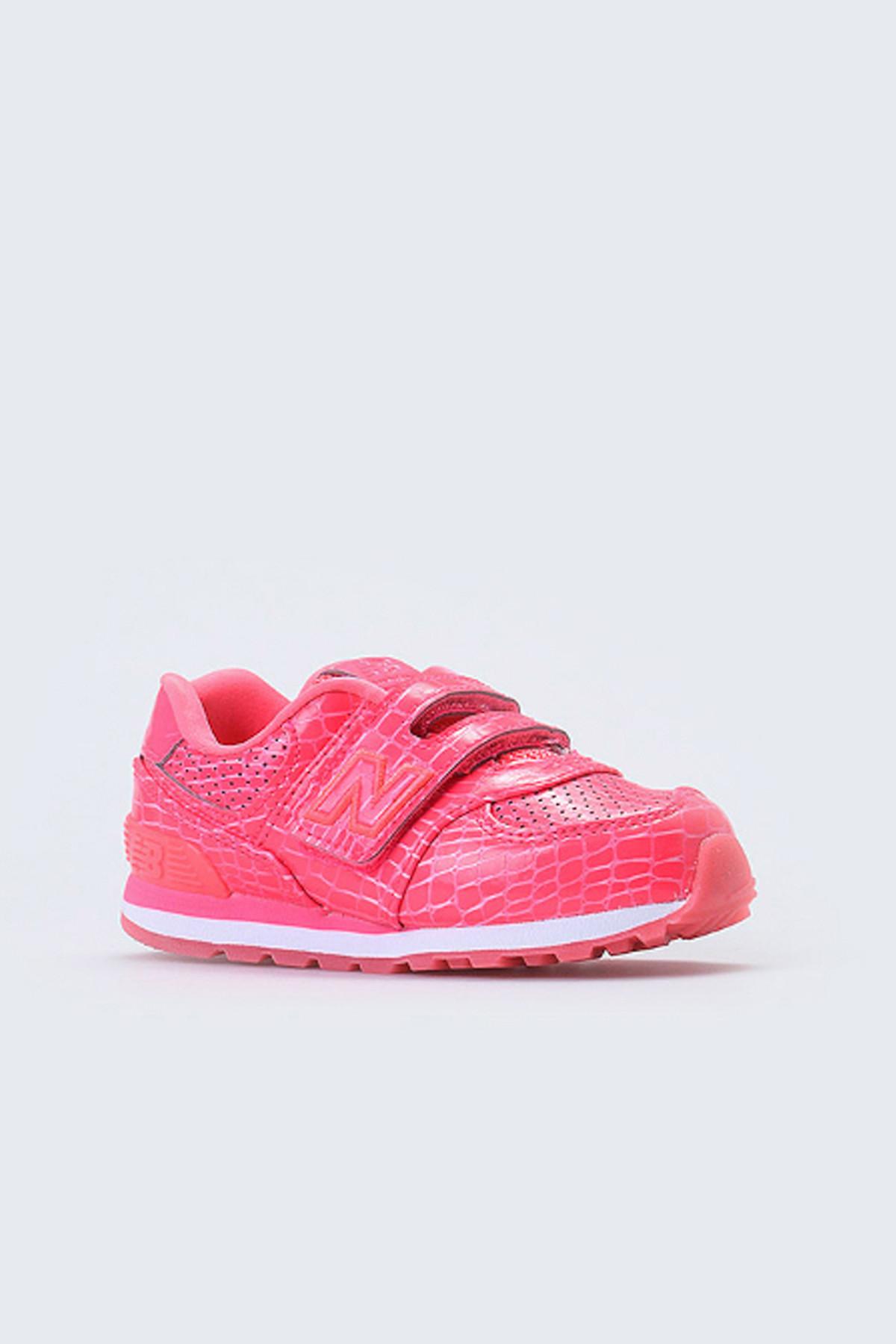New Balance Pembe Kız Bebek Ayakkabı IV574S5 1