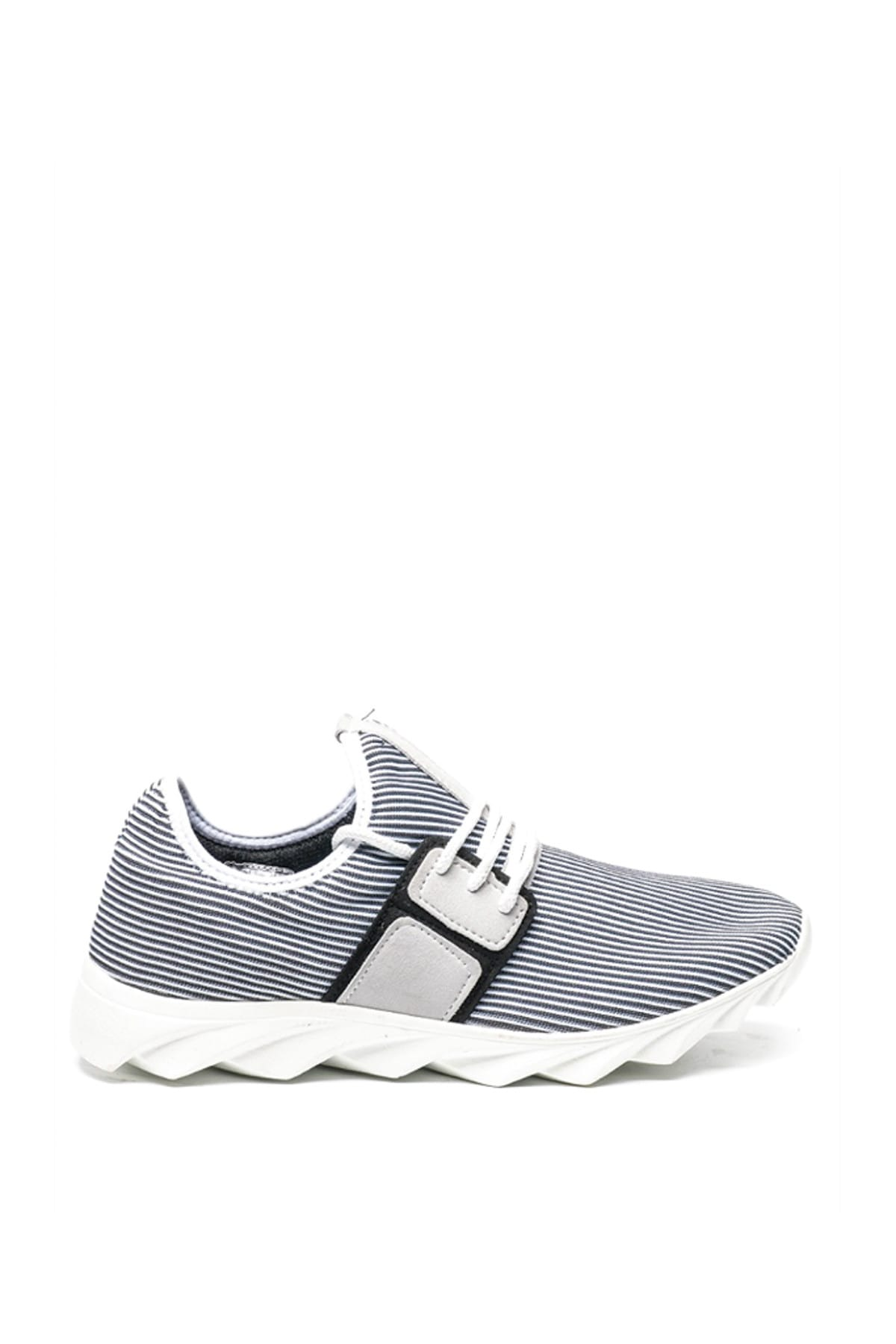 Bulldozer Beyaz Erkek Sneaker TR_BUL-17865 1