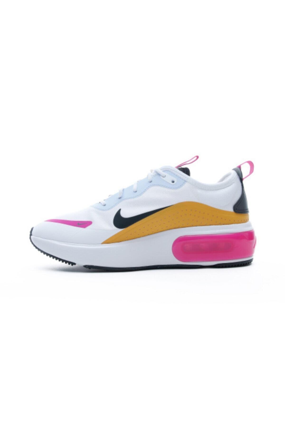 Nike Kadın Air Max Dia Ayakkabısı Cj0636-100 2