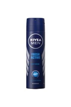 Nivea Fresh Active Deodorant 150 ml