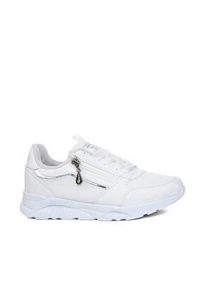RABY Kadın Beyaz Sneaker