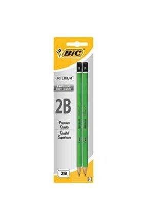 Bic Criterium 2b Kurşun Kalem 2 Li