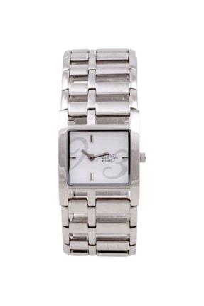 Westar Kadın Gümüş Saat W-0915stz107 Zın Brc L Sqr 2h Ss10-b