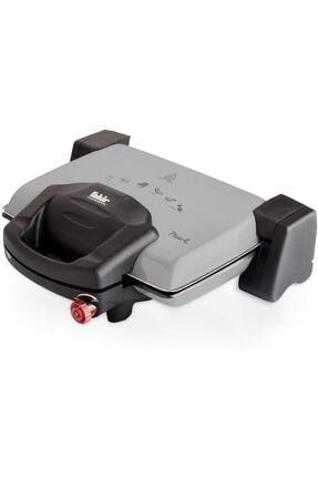 Fakir Pearl 2000 W 6 Adet Pişirme Kapasiteli Teflon Çıkarılabilir Plakalı Izgara Ve Tost Makinesi