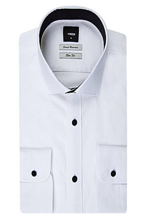 Tween Erkek Beyaz Gömlek 0tf02g810265