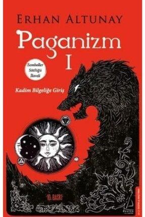 Destek Yayınları Paganizm-1 /erhan Altunay /