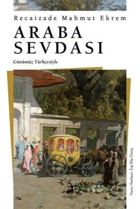 Olimpos Yayınları Araba Sevdası