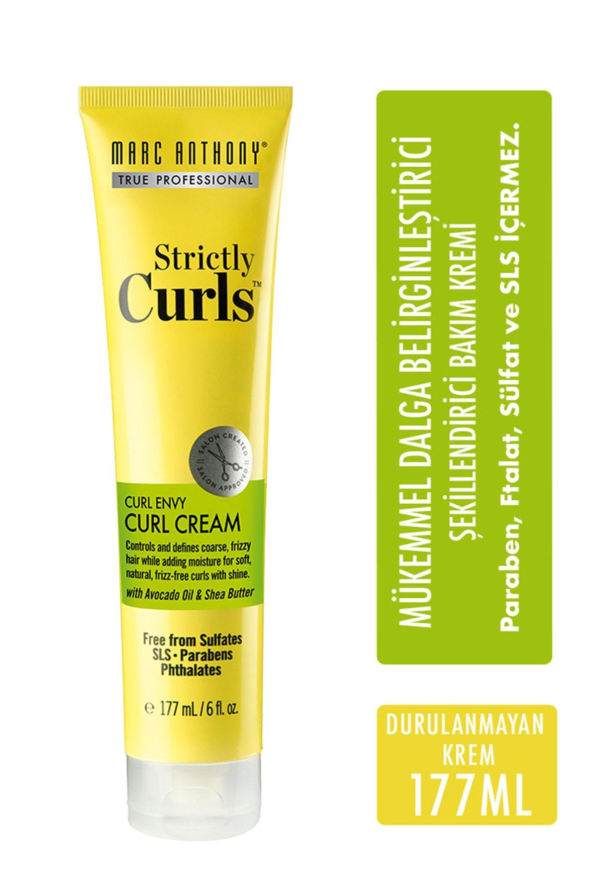 MARC ANTHONY Strictly Curls Cream 177 ml 1