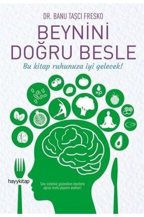 Hayykitap Beynini Doğru Besle