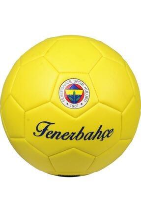 Fenerbahçe Orjinal Lisanslı Futbol Topu No 5 Taraftar Topu