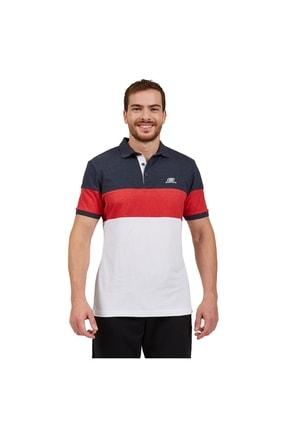 SKECHERS Erkek Lacivert Tshirt