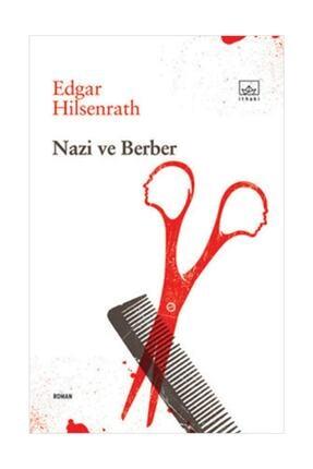İthaki Yayınları Nazi ve Berber Edgar Hilsenrath