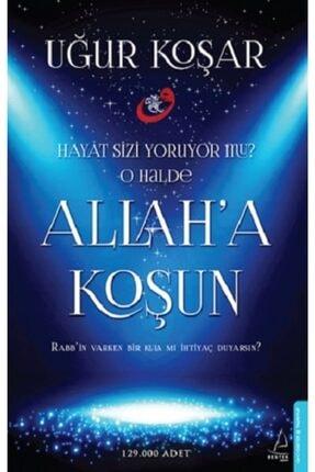 Destek Yayınları Allah'a Koşun /uğur Koşar /