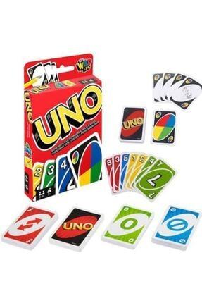 YILDIZ Uno Kart Oyunu