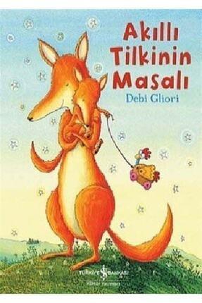 İş Bankası Kültür Yayınları Akıllı Tilkinin Masalı (karton Kapak)