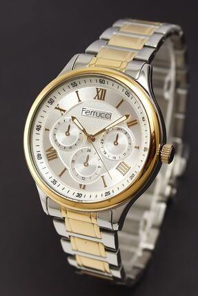 Ferrucci Fc.13105m.05 Kadın Kol Saati