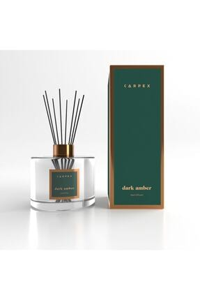 Carpex Bambu Çubuklu Oda Ev Ofis Kokusu Dark Amber 100 Ml
