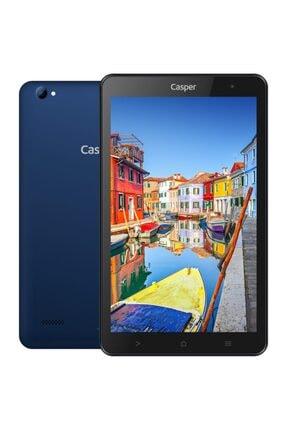 """Casper S38 Plus 3gb 32gb 8"""" Ips Tablet Mavi .s38-plus"""