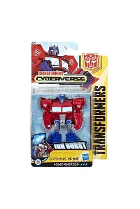 transformers Cyberverse Küçük Figür Optimus Prime E1883-e1897