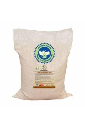 Devrekani DevA Organik Tam Buğday Siyez Unu 25 kg