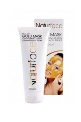 Zugazo Naturface Altın Yüz Maskesi 100 ml