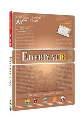 Tonguç Akademi Ayt Edebiyatik Soru Bankası