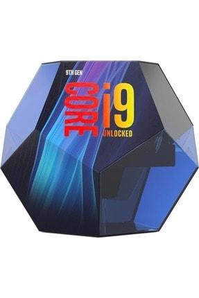 Intel Bx80684ı99900k I9 9900k 3.60ghz 16mb Önbellek Lga1151 Soket 14nm İşlemci