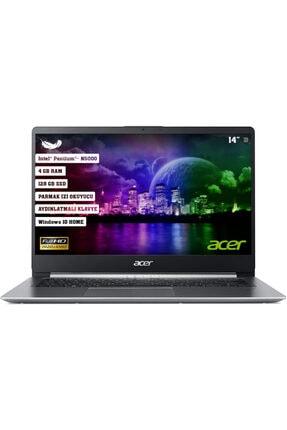 "ACER Swift 1 Sf114-32 Intel Pentium Silver N5000 4gb 128gb Ssd Windows 10 Home 14"" Fhd Nx.gxuey.004"