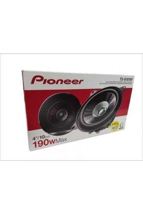 Pioneer Ts-g1010f 10cm 190w Oto Hoparlör