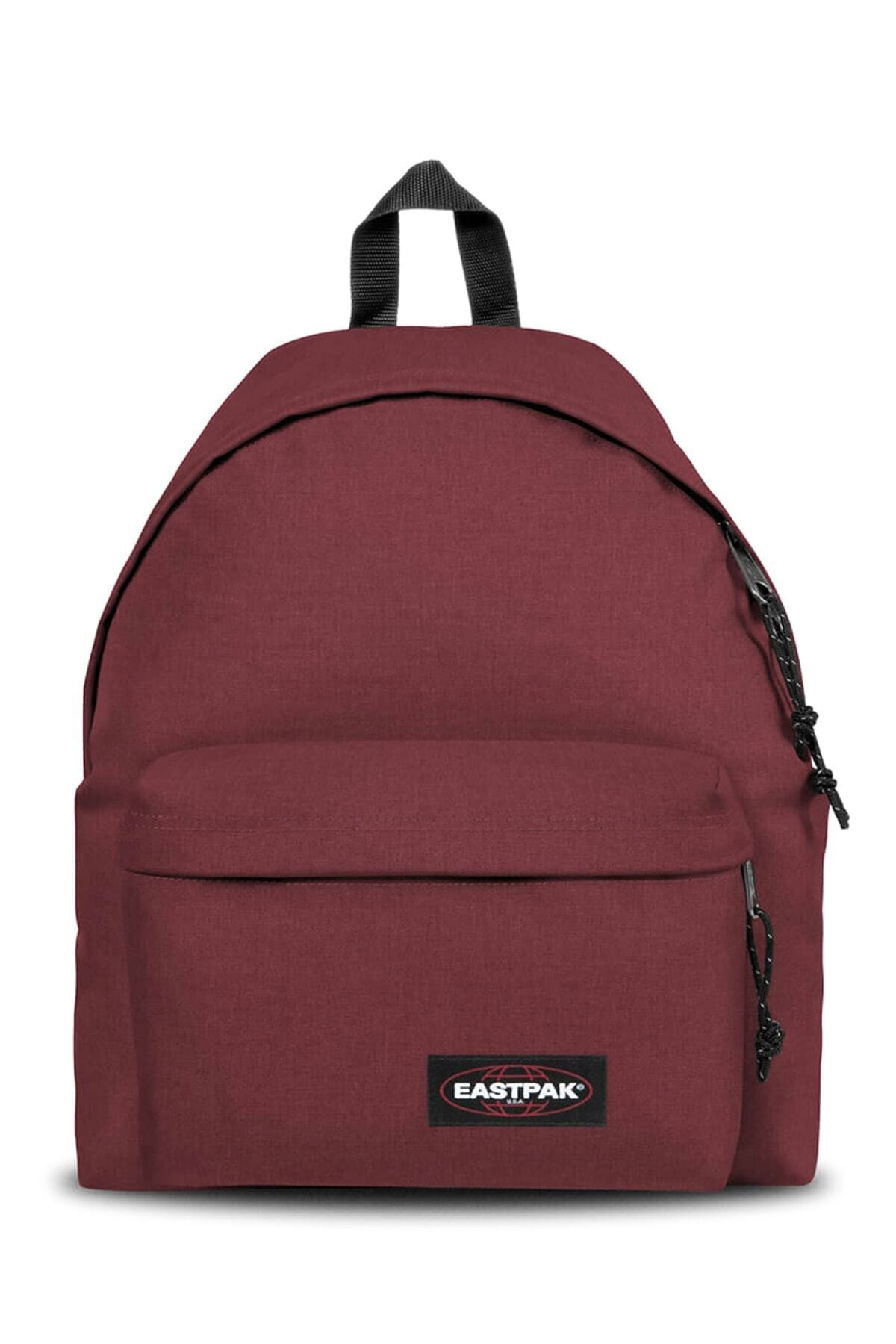 Eastpak Padded Pak'r® Crafty Wine Sırt Çantası 1