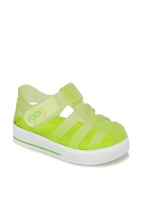 IGOR S10171 Star-ö18 Yeşil Fuşya Kız Çocuk Sandalet 100346408