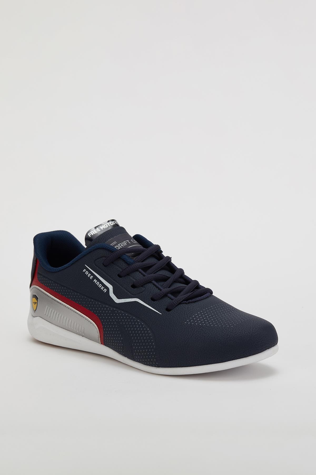 MUGGO Erkek Sneaker Ayakkabı 1