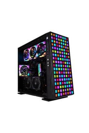 TECHNOPC Arcturus Vegas Gaming J11 Intel Core I7 10700 16gb Ddr4 8gb Nvıdıa