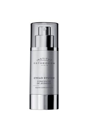 INSTITUT ESTHEDERM Cyclo System Youth Concentrate 21 Days 30 ml