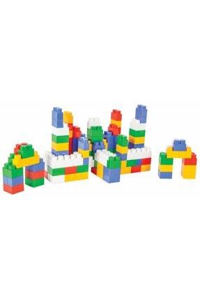 PİLSAN Master Bloklar 140 Parça Lego Yapboz Eğitici Oyuncak 2021