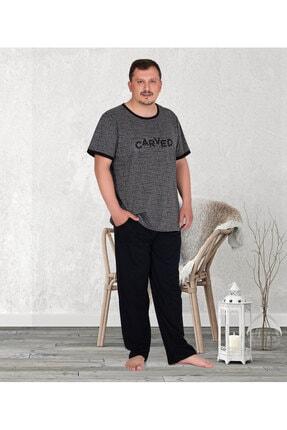Berland Erkek Battal Pijama Takımı