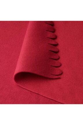 IKEA Polar Battaniye, Örtü Koltuk Örtü Meridyendukkan Polar Kırmızı 130*170 Cm