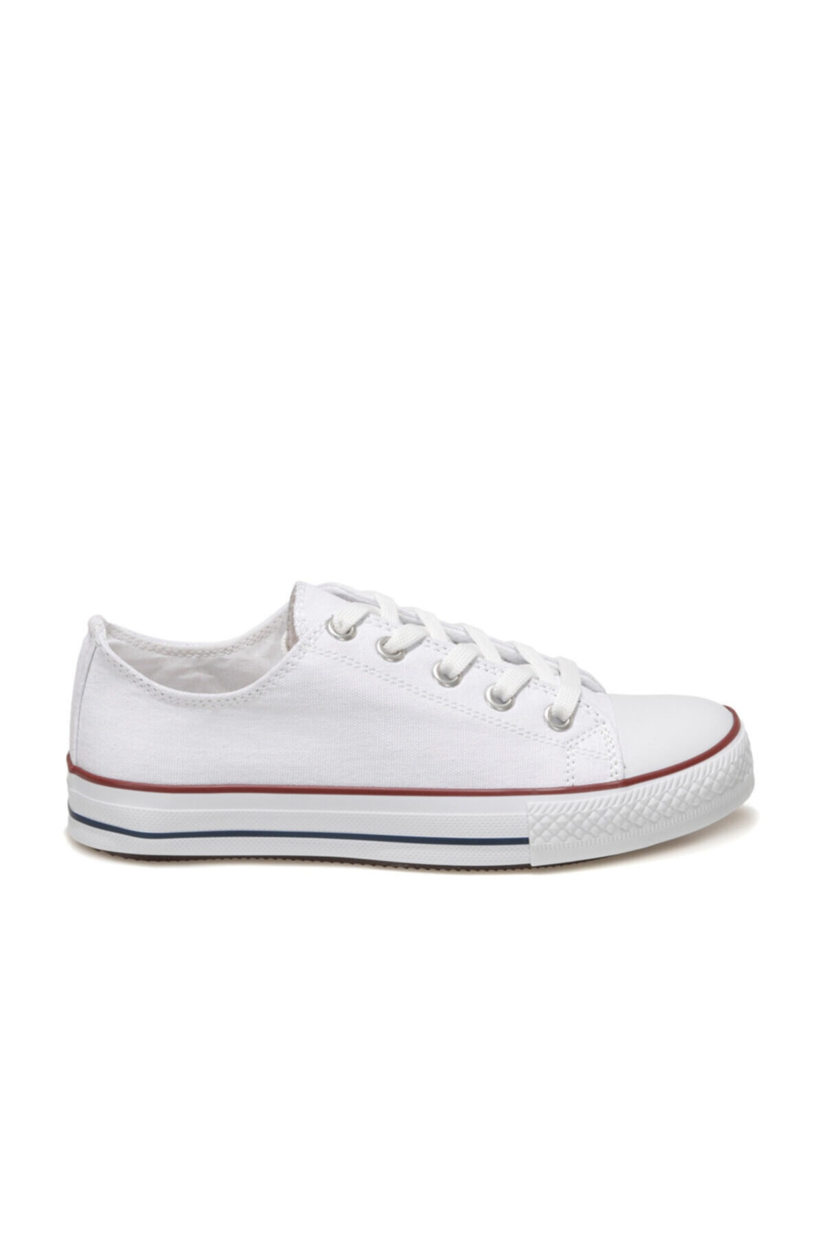 Polaris 515231.G1FX Beyaz Erkek Çocuk Sneaker 101015515 2
