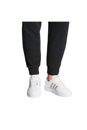 adidas COURT BOLD Beyaz Kadın Sneaker Ayakkabı 100663827