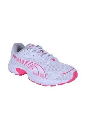 Puma Kadın Beyaz Axis Ayakkabı