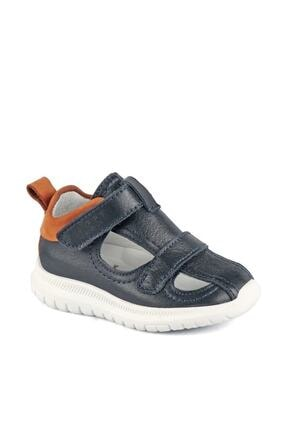 Vicco Lacivert Sandalet