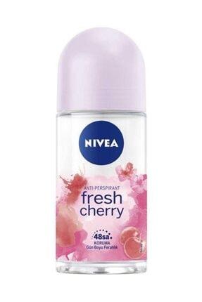 Nivea Fresh Cherry Bayan Roll On 50 ml