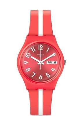 Swatch Unisex Kol Saati GR709