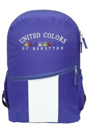 Benetton Sırt Çantası 70054