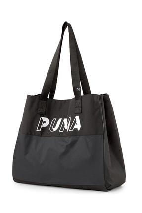 Puma Kadın Omuz Çantası - Core Base Large Shopper - 07793001