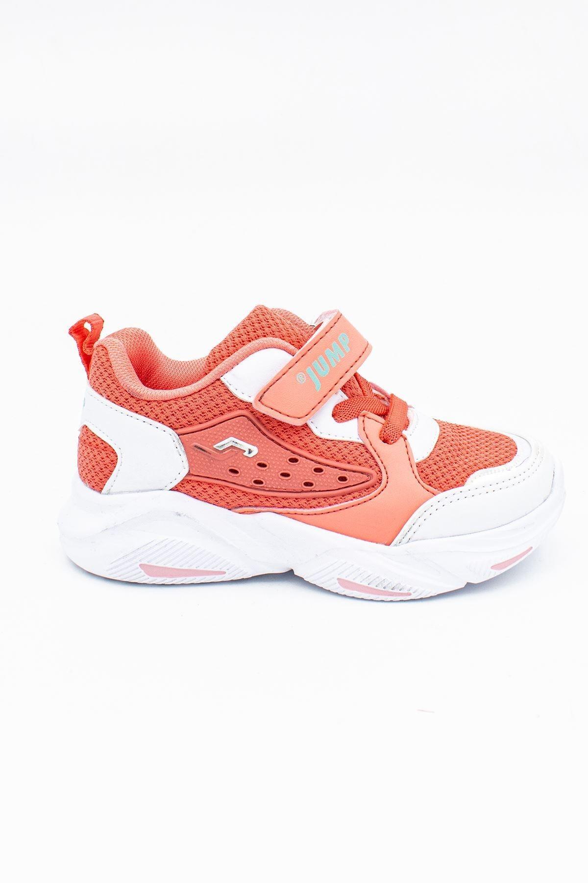 Jump Kız Çocuk Somon Ayakkabı  20yjum24746633 1
