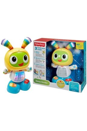FISHER PRICE Dlb20 Fp Dansçı Beatbo